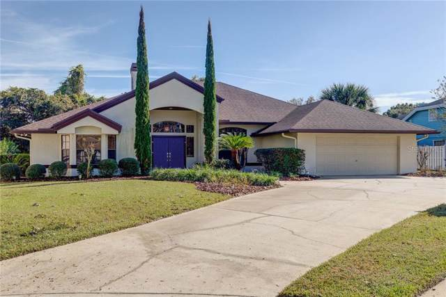 155 Havilland Point, Longwood, FL 32779 (MLS #O5827335) :: Team Bohannon Keller Williams, Tampa Properties