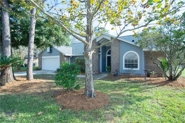 1008 E Riviera Boulevard, Oviedo, FL 32765 (MLS #O5827337) :: Delgado Home Team at Keller Williams