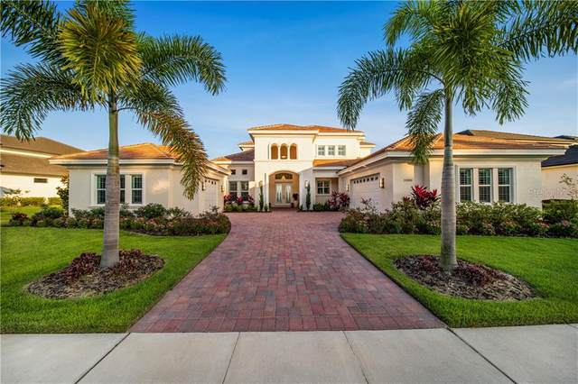 12180 Montalcino Circle, Windermere, FL 34786 (MLS #O5827484) :: Bustamante Real Estate