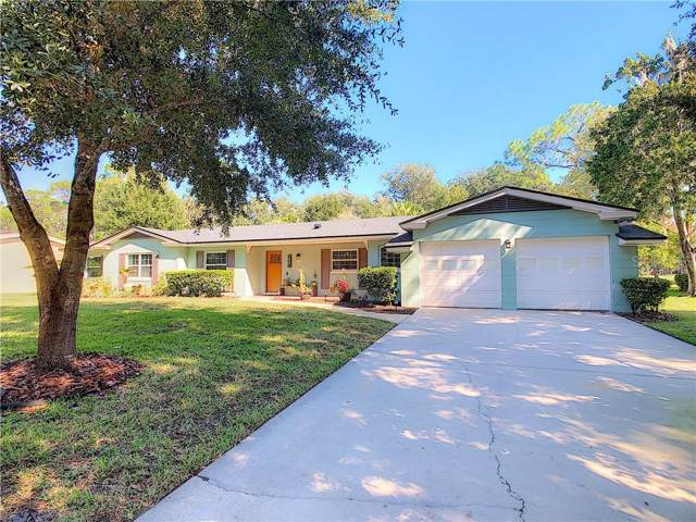 1417 Pinar Drive, Orlando, FL 32825 (MLS #O5827685) :: Team Bohannon Keller Williams, Tampa Properties