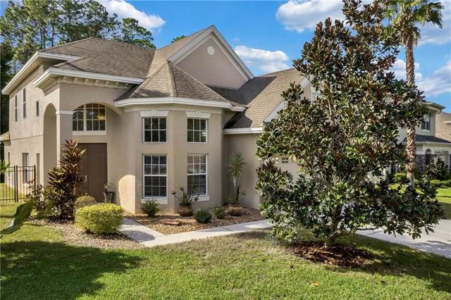 1230 Crane Crest Way 1B, Orlando, FL 32825 (MLS #O5827840) :: Team Bohannon Keller Williams, Tampa Properties