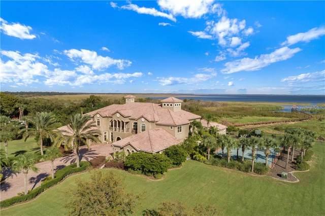 21 E Lakeshore Boulevard, Kissimmee, FL 34744 (MLS #O5828006) :: Armel Real Estate