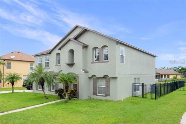 3946 Cedar Hammock Trail, Saint Cloud, FL 34772 (MLS #O5828175) :: Dalton Wade Real Estate Group