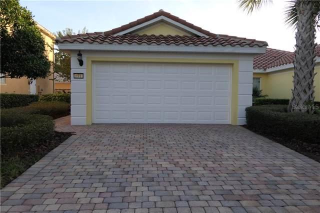 11911 Fiore Drive, Orlando, FL 32827 (MLS #O5828311) :: The Light Team