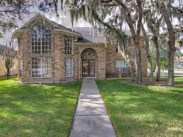 1019 Corkwood Drive, Oviedo, FL 32765 (MLS #O5828323) :: Griffin Group