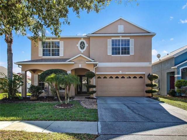 8322 Lake Amhurst Trail, Orlando, FL 32829 (MLS #O5828440) :: GO Realty