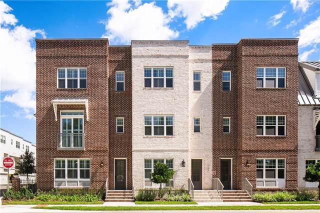 129 S Park Ave 8E, Winter Garden, FL 34787 (MLS #O5828507) :: Cartwright Realty