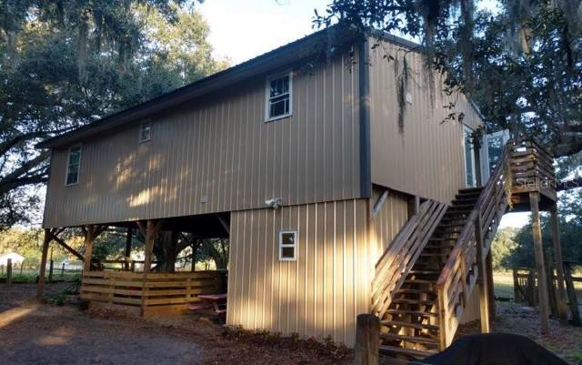 5404 Durant Road, Dover, FL 33527 (MLS #O5828618) :: The Duncan Duo Team