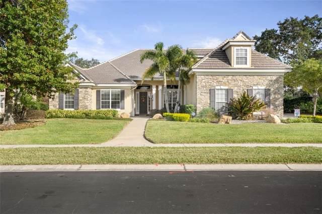 4899 Keeneland Circle, Orlando, FL 32819 (MLS #O5828645) :: Griffin Group