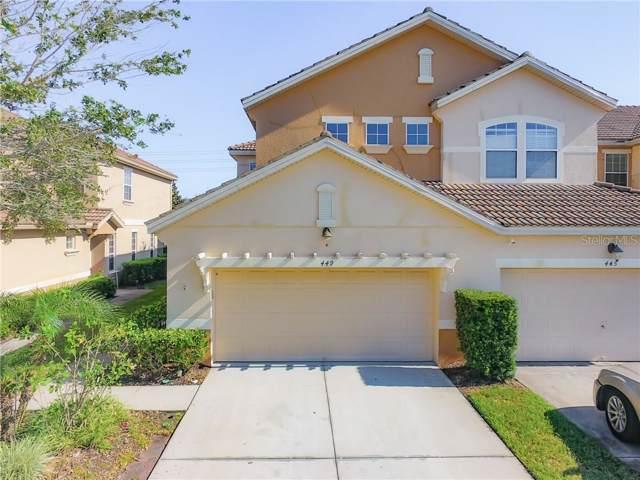 449 Glastonbury Drive, Orlando, FL 32825 (MLS #O5828778) :: Team Bohannon Keller Williams, Tampa Properties