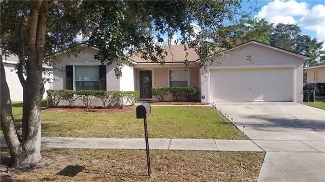 479 Basking Ridge Court, Ocoee, FL 34761 (MLS #O5828815) :: Armel Real Estate