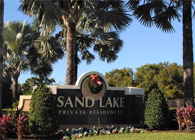 8801 Latrec Ave #8307, Orlando, FL 32819 (MLS #O5828852) :: The Duncan Duo Team