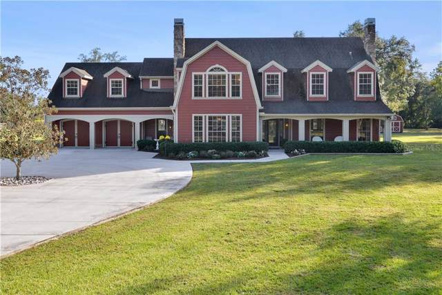 2770 Clay Whaley Rd, Saint Cloud, FL 34772 (MLS #O5828913) :: Team Bohannon Keller Williams, Tampa Properties