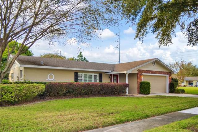 3014 Kingfisher Drive, Orlando, FL 32806 (MLS #O5828981) :: Your Florida House Team