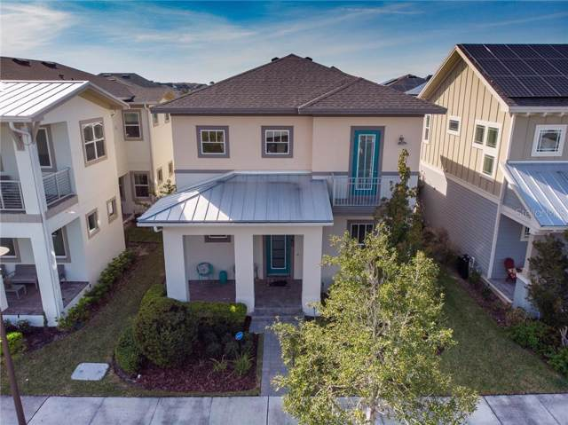 13760 Chauvin Avenue, Orlando, FL 32827 (MLS #O5828995) :: Your Florida House Team