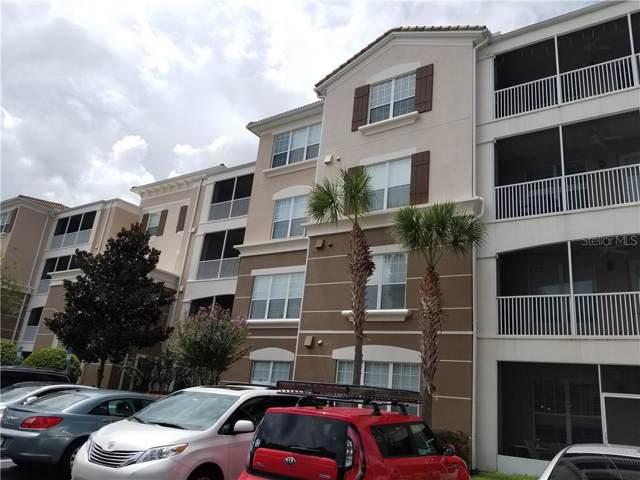 3356 Robert Trent Jones Drive #303, Orlando, FL 32835 (MLS #O5829057) :: Florida Real Estate Sellers at Keller Williams Realty