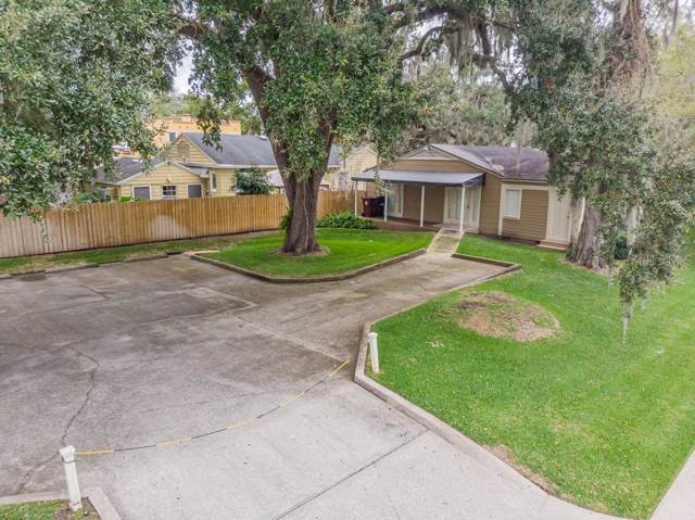 1646 Hillcrest Street, Orlando, FL 32803 (MLS #O5829334) :: The Figueroa Team