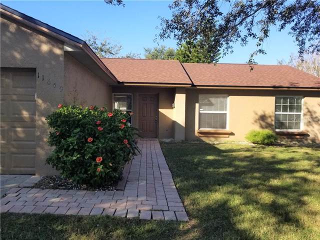 11649 Crescent Pines Boulevard, Clermont, FL 34711 (MLS #O5829385) :: Team Bohannon Keller Williams, Tampa Properties