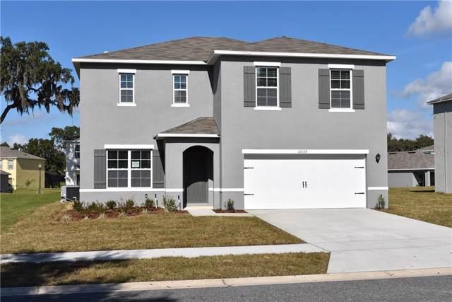 10543 Burlwood Drive, Leesburg, FL 34788 (MLS #O5829474) :: Team Bohannon Keller Williams, Tampa Properties