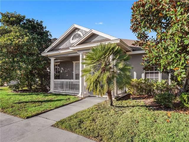 12945 Overstreet Road, Windermere, FL 34786 (MLS #O5829505) :: Bustamante Real Estate