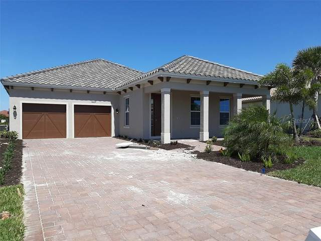 4829 Tobermory Way, Bradenton, FL 34211 (MLS #O5829565) :: Medway Realty