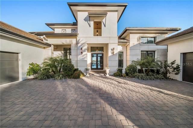 12246 Montalcino Circle, Windermere, FL 34786 (MLS #O5829568) :: Bustamante Real Estate