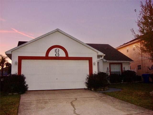 Address Not Published, Kissimmee, FL 34746 (MLS #O5829860) :: The Duncan Duo Team