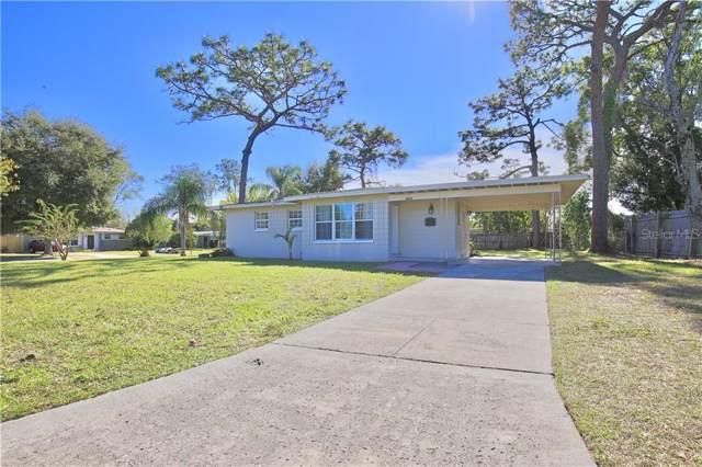 6490 Savannah Place #4, Orlando, FL 32807 (MLS #O5830135) :: The Duncan Duo Team