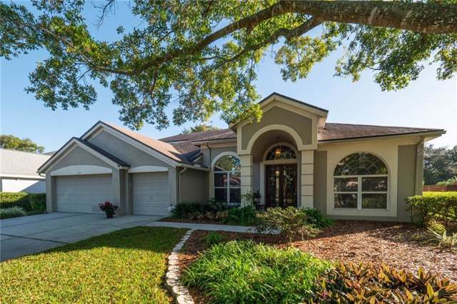 1194 Brantley Estates Drive, Altamonte Springs, FL 32714 (MLS #O5830217) :: RE/MAX Realtec Group