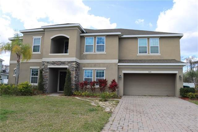 3018 San Leo Drive, Orlando, FL 32820 (MLS #O5830384) :: Keller Williams on the Water/Sarasota