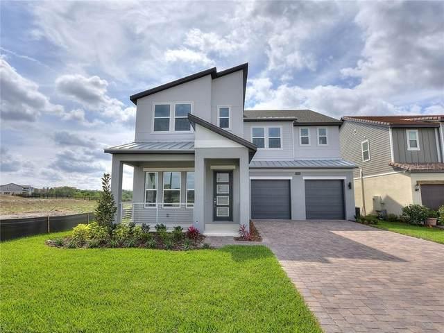7452 Alpine Butterfly Lane, Orlando, FL 32819 (MLS #O5830453) :: Florida Life Real Estate Group