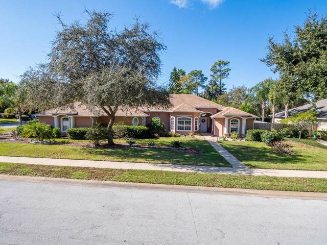 200 Birdiewood Court, Debary, FL 32713 (MLS #O5830461) :: Cartwright Realty