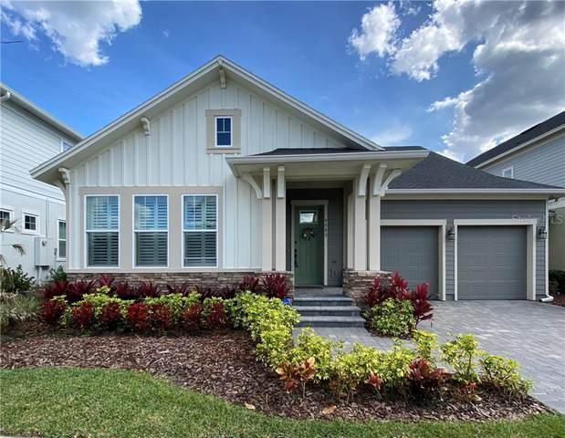 9582 Reymont St., Orlando, FL 32827 (MLS #O5830554) :: Cartwright Realty