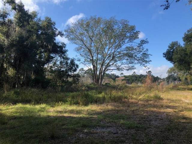 2080 Lake Markham Road, Sanford, FL 32771 (MLS #O5830594) :: Lock & Key Realty