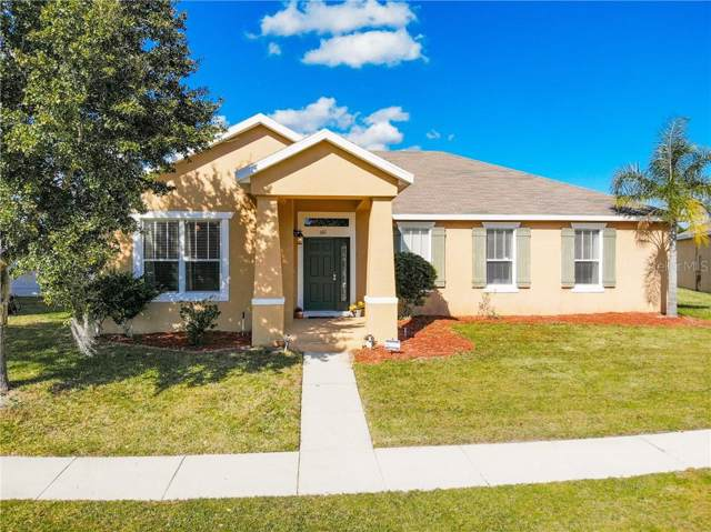 3111 Duxbury Drive, Kissimmee, FL 34746 (MLS #O5830636) :: Premium Properties Real Estate Services