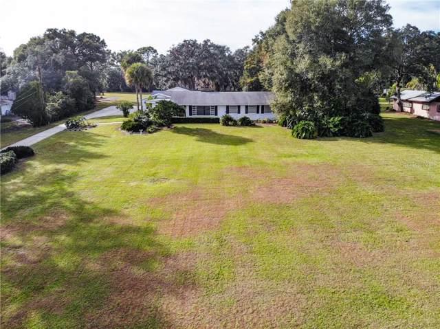 3036 Pioneer Road, Orlando, FL 32808 (MLS #O5830657) :: 54 Realty