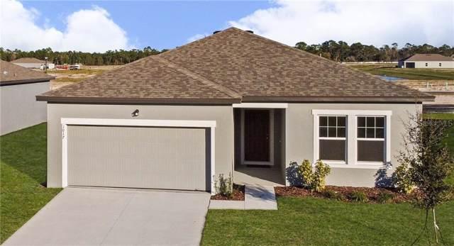 1017 Landing Lane, Deltona, FL 32738 (MLS #O5830810) :: Team Bohannon Keller Williams, Tampa Properties