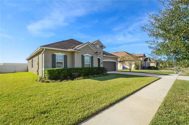 1013 Garrett Gilliam Drive, Ocoee, FL 34761 (MLS #O5830960) :: Premium Properties Real Estate Services