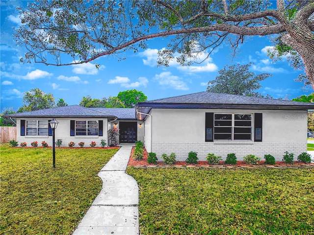 1101 Abagail Drive, Deltona, FL 32725 (MLS #O5831108) :: Armel Real Estate