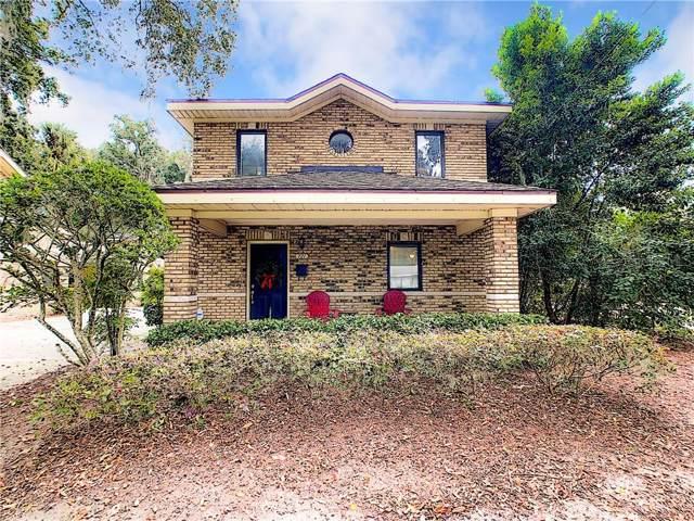 721 Hayden Lane #721, Orlando, FL 32804 (MLS #O5831310) :: Armel Real Estate