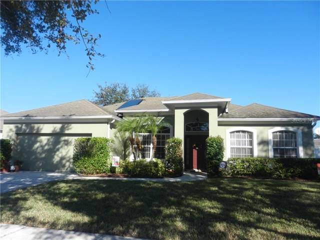 313 Lake Amberleigh Drive, Winter Garden, FL 34787 (MLS #O5831471) :: The Light Team