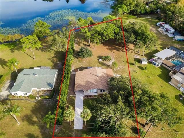 6009 Twin Lakes Drive, Oviedo, FL 32765 (MLS #O5831508) :: Delgado Home Team at Keller Williams