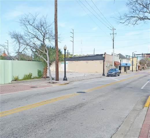 408 Dr Mary Mcleod Bethune Boulevard, Daytona Beach, FL 32114 (MLS #O5831728) :: Florida Life Real Estate Group