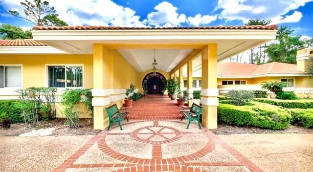 2775 Marsh Wren Circle, Longwood, FL 32779 (MLS #O5832022) :: GO Realty