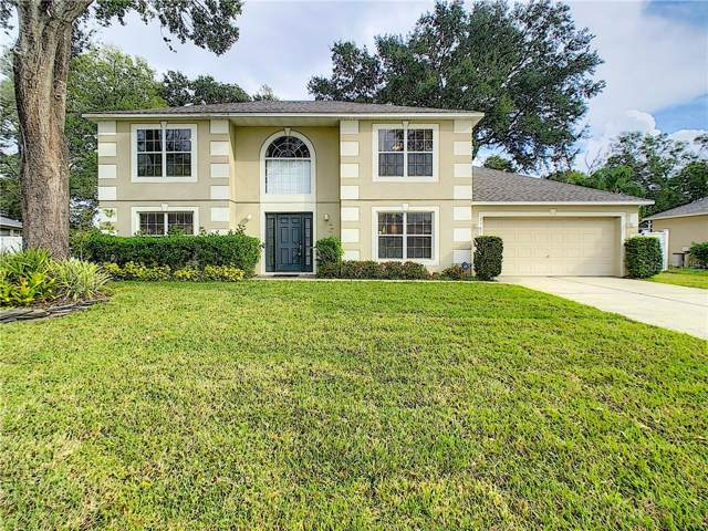 2747 Hornlake Circle, Ocoee, FL 34761 (MLS #O5832124) :: Griffin Group