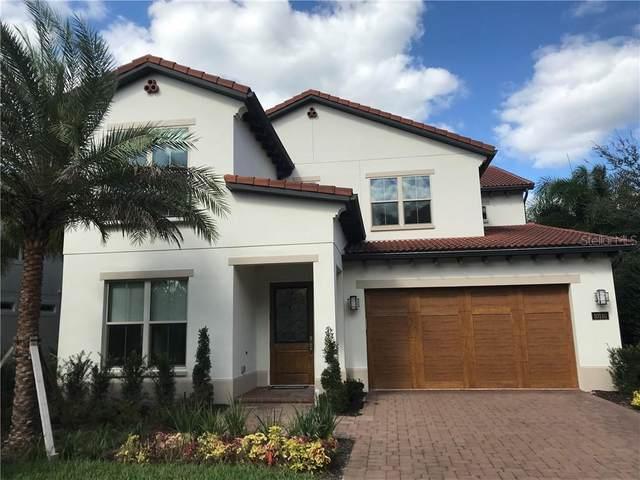 10110 Royal Island Court, Orlando, FL 32836 (MLS #O5832799) :: Sarasota Gulf Coast Realtors
