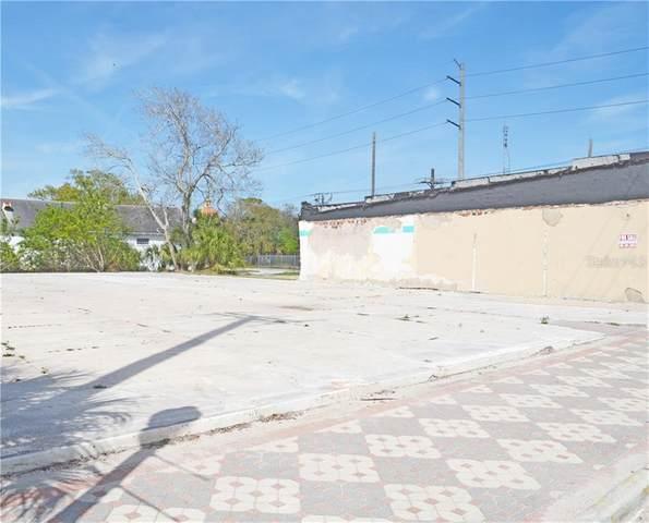 408 Dr Mary Mcleod Bethune Boulevard, Daytona Beach, FL 32114 (MLS #O5833303) :: Florida Life Real Estate Group