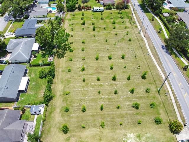 1955 Peel Avenue, Orlando, FL 32806 (MLS #O5833422) :: Vacasa Real Estate