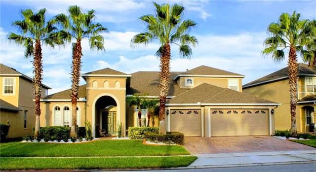 815 Timber Isle Drive, Orlando, FL 32828 (MLS #O5833430) :: Team Bohannon Keller Williams, Tampa Properties