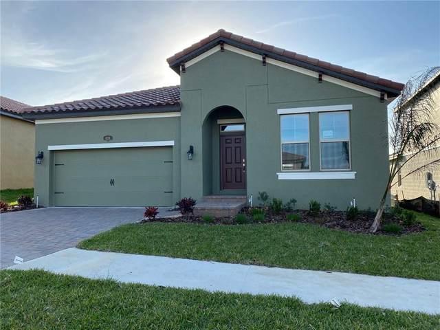 4236 Prima Lago Circle, Lakeland, FL 33810 (MLS #O5833454) :: Gate Arty & the Group - Keller Williams Realty Smart
